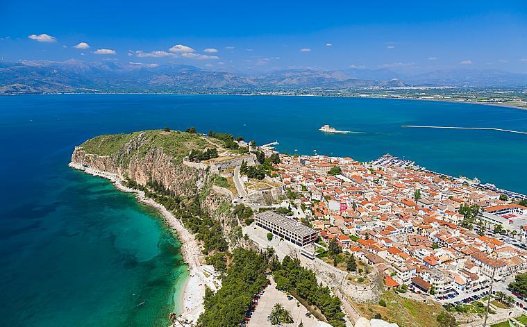 Peloponnese tour, Argolis tour, Mycenae tour