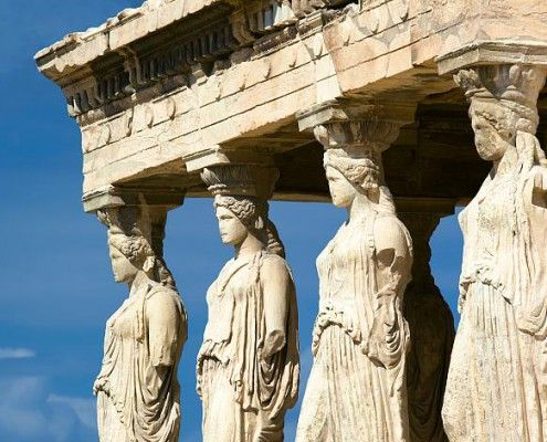 Athens Sightseeing Tour, Acropolis Tour, Athens Day Tour