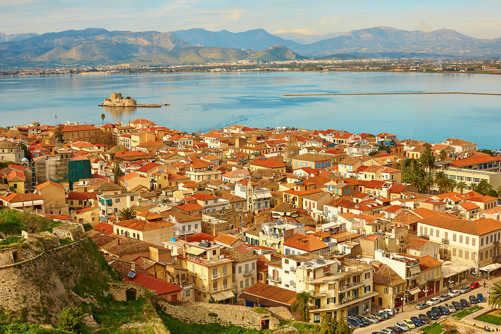 Nafplion - Best Greece Tours