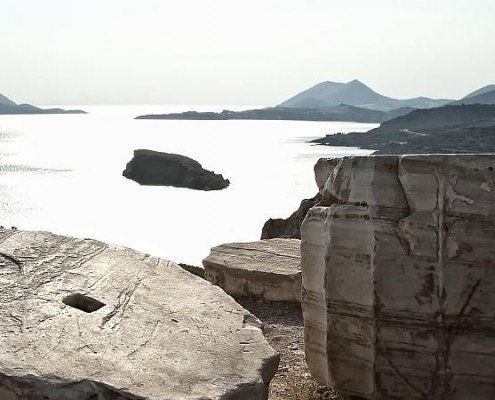Cape Sounion Day Tour