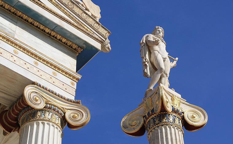 Athens Tours - Athens Day Tours