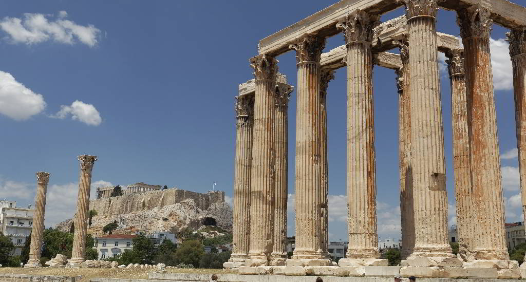 Best Athens Tours Greece
