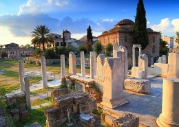 Private Athens Walking Tours, Best Athens Walking Tours