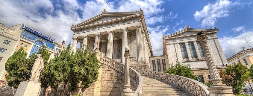 Athens Day Tours